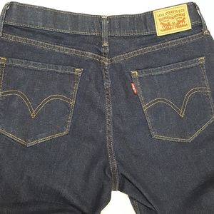 Levi's 525 Perfect Waist Straight Size 8